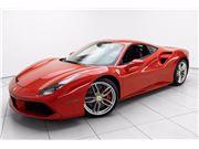 2018 Ferrari 488 GTB for sale in Las Vegas, Nevada 89146