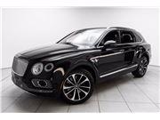 2017 Bentley Bentayga for sale in Las Vegas, Nevada 89146