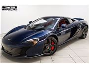 2015 McLaren 650S for sale in Las Vegas, Nevada 89146