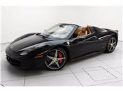 2014 Ferrari 458 Italia for sale in Las Vegas, Nevada 89146