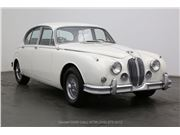 1967 Jaguar MKII for sale in Los Angeles, California 90063