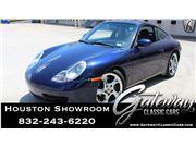 2001 Porsche 911 for sale in Houston, Texas 77090