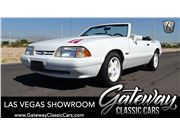 1993 Ford Mustang for sale in Las Vegas, Nevada 89118