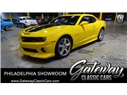 2010 Chevrolet Camaro SS for sale in West Deptford, New Jersey 8066