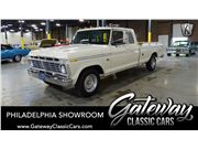 1974 Ford F250 for sale in West Deptford, New Jersey 8066