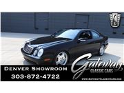 2002 Mercedes-Benz CLK55 AMG for sale in Englewood, Colorado 80112