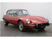 1973 Jaguar XKE V12 2+2 for sale in Los Angeles, California 90063