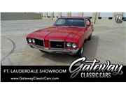 1972 Oldsmobile Cutlass for sale in Coral Springs, Florida 33065