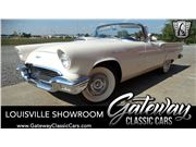 1957 Ford Thunderbird for sale in Memphis, Indiana 47143