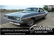 1972 Dodge Challenger for sale in Memphis, Indiana 47143