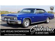 1966 Chevrolet Caprice for sale in Las Vegas, Nevada 89118
