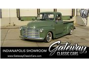 1953 Chevrolet 3100 for sale in Indianapolis, Indiana 46268