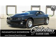 2012 Chevrolet Camaro for sale in Indianapolis, Indiana 46268