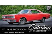 1968 Plymouth Road Runner for sale in OFallon, Illinois 62269
