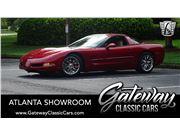2004 Chevrolet Corvette for sale in Alpharetta, Georgia 30005