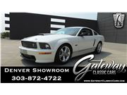 2007 Ford Mustang GT for sale in Englewood, Colorado 80112