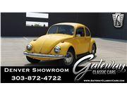 1968 Volkswagen Beetle for sale in Englewood, Colorado 80112