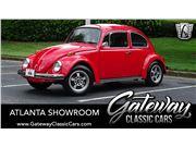 1970 Volkswagen Beetle for sale in Alpharetta, Georgia 30005