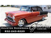 1955 Chevrolet 210 for sale in Houston, Texas 77090