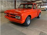 1968 GMC C/K 1500 Series for sale in Sarasota, Florida 34232