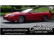 2002 Chevrolet Camaro for sale in Alpharetta, Georgia 30005