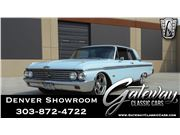 1962 Ford Galaxy 500XL for sale in Englewood, Colorado 80112