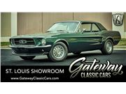 1967 Ford Mustang for sale in OFallon, Illinois 62269