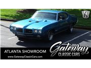 1970 Pontiac GTO for sale in Alpharetta, Georgia 30005