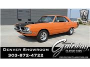 1970 Dodge Dart Swinger for sale in Englewood, Colorado 80112