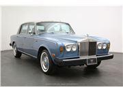 1976 Rolls-Royce Silver Cloud II for sale in Los Angeles, California 90063