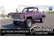 1976 Chevrolet K10 for sale in Las Vegas, Nevada 89118
