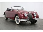 1958 Jaguar XK150 for sale in Los Angeles, California 90063