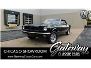 1965 Ford Mustang for sale in Crete, Illinois 60417