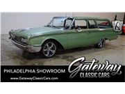 1960 Ford Ranch Wagon for sale in West Deptford, New Jersey 8066