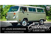 1978 Volkswagen Transporter for sale in OFallon, Illinois 62269