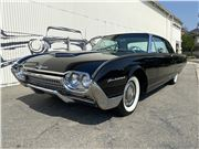 1962 Ford Thunderbird for sale in Pleasanton, California 94566