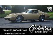 1977 Chevrolet Corvette for sale in Alpharetta, Georgia 30005