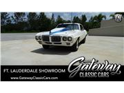 1969 Pontiac Firebird for sale in Coral Springs, Florida 33065