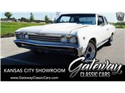 1967 Chevrolet Chevelle for sale in Olathe, Kansas 66061