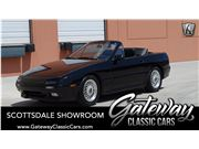 1989 Mazda RX7 for sale in Phoenix, Arizona 85027