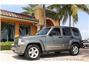 2012 Jeep Liberty for sale in Deerfield Beach, Florida 33441