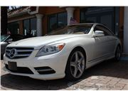 2014 Mercedes-Benz CL-Class for sale in Deerfield Beach, Florida 33441