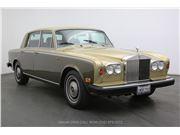 1979 Rolls-Royce Silver Wraith II for sale in Los Angeles, California 90063