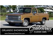 1984 Chevrolet C10 for sale in Lake Mary, Florida 32746