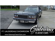 1979 Cadillac Seville for sale in Coral Springs, Florida 33065