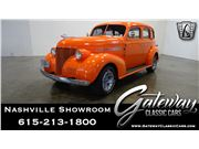 1939 Chevrolet Master Deluxe for sale in La Vergne