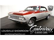 1966 Chevrolet Chevelle for sale in Memphis, Indiana 47143