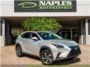 2018 Lexus NX 300 for sale in Naples, Florida 34104