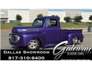 1948 Ford F1 for sale in DFW Airport, Texas 76051