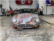 1972 Jaguar XKE V12 2+2 for sale in Los Angeles, California 90063